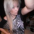 Clip IN blond NATURALNE
