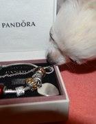 Pandora bransoletka beads Apart...