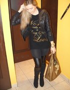 Black&Gold...