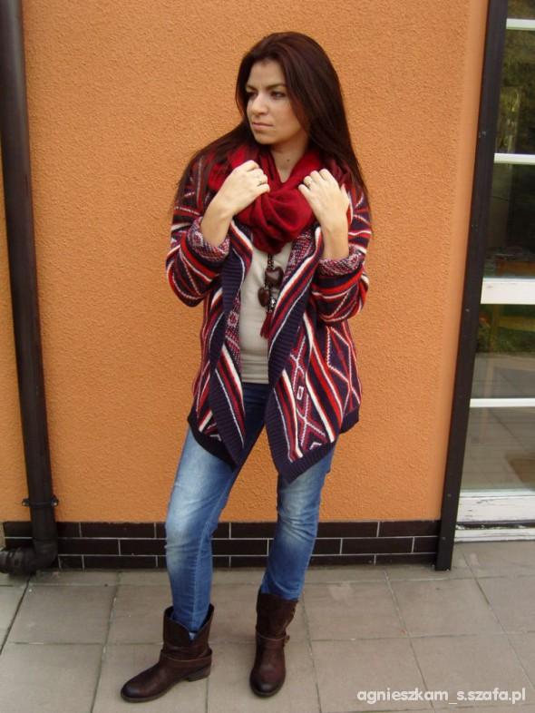 Mój styl peruvian singer