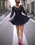 skater dress I LOVE IT