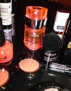 kosmetyki moje nowe nabytki...