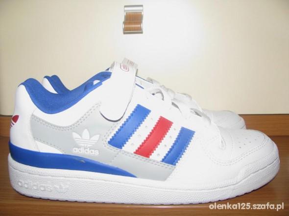 NOWE buty Adidas Originals Forum LO