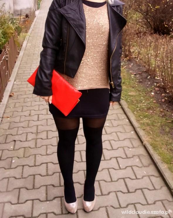 Blogerek Imprezowo