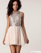 szukam sukienki na sylwestra