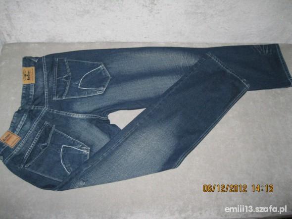 Nowe Jeansy Lee Cooper rozmiar 32W 32R męskie w Spodnie