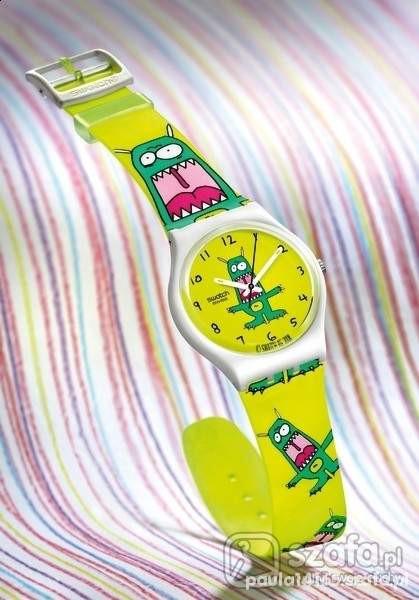 Zegarek Swatch...