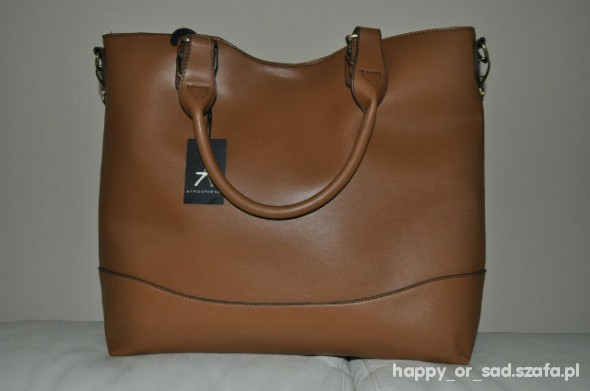 Torebki na co dzień Shopper bag atmosphere
