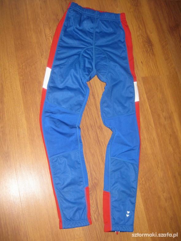 Spodnie SPODNIE SPORTOWE NA ROWER