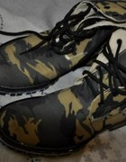MORO workery sztyblety militarne MUST HAVE