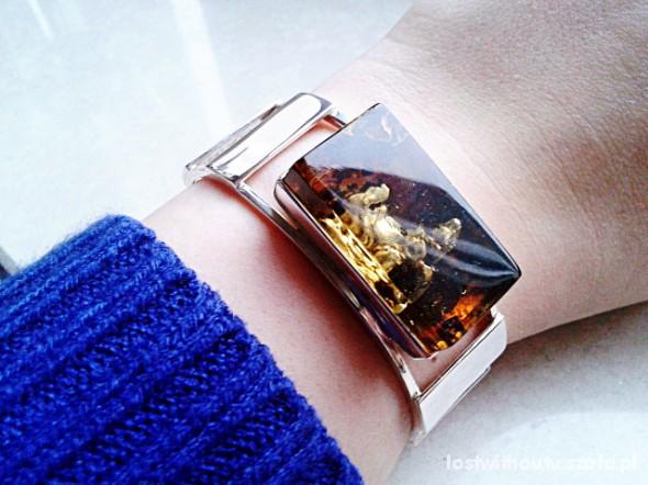 Unikatowa zegarkowa