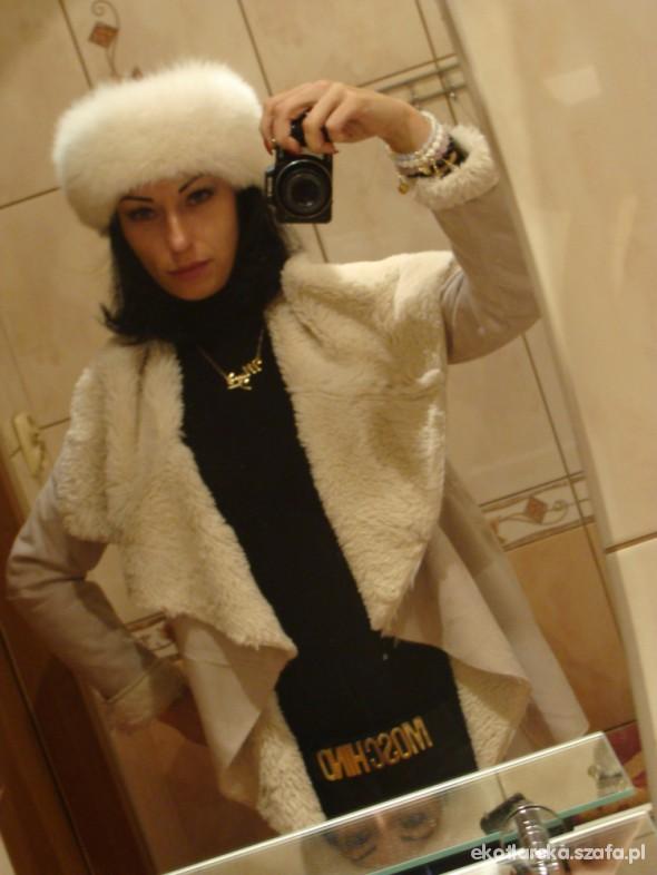 Mój styl Carska Rosja