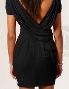 Wieczorowa Sukienka mała czarna