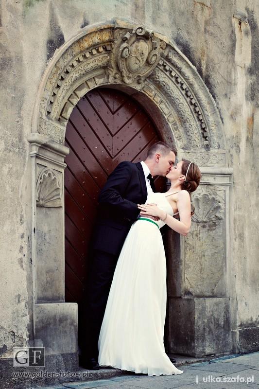 Na specjalne okazje Sesja ślubna