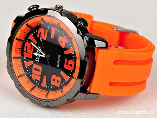 Zegarek Jelly Watch Męski