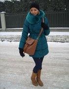 Zielona zima...