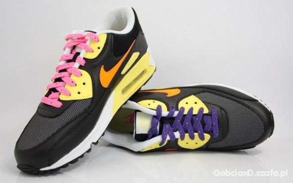 Nike Air Max 90 nr kat 309298 002 roz 42 NOWE