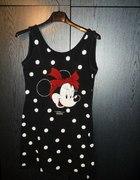 Bluzko tunika z Myszką Mickey