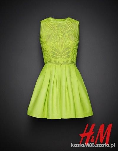 H&M CONSCIOUS Exclusive HIT bloggerek jedyna