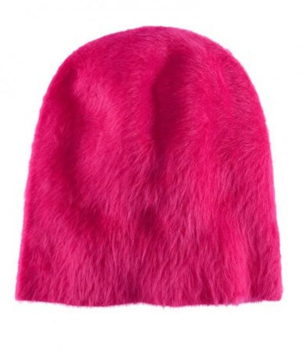 czapka z angory