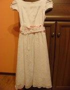sukieneczka dla księżniczek cena z przesyłką