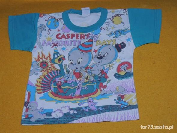 Koszulki, podkoszulki Super bajkowa koszulka