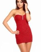 Super elegancka sukienka marki Paula