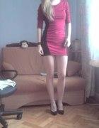 Sukienka slim