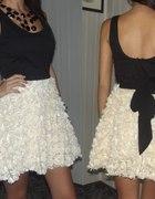 asos piekna suknia na studniowke