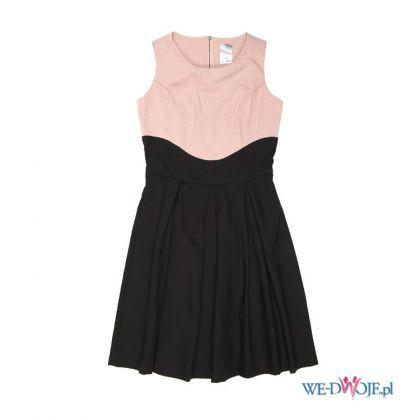 sukienka cropp