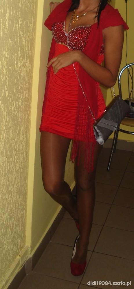 Eleganckie jak wam sie podoba ta sukienka