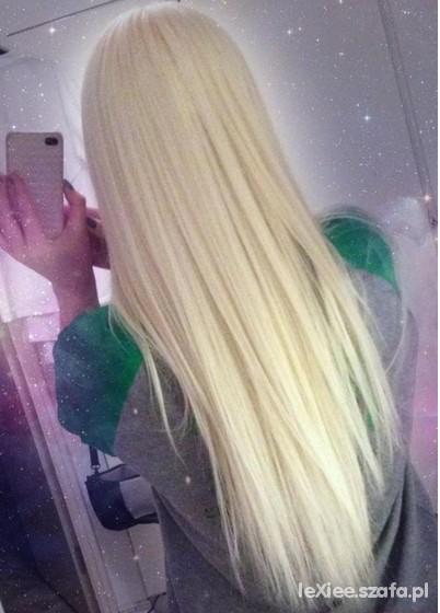 boski blond