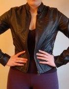 Świetna kurtka skórzana Vero Moda