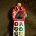 pierwszt telefon vtech