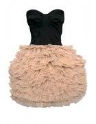 OPULENCE CORSET BALLET DRESS...