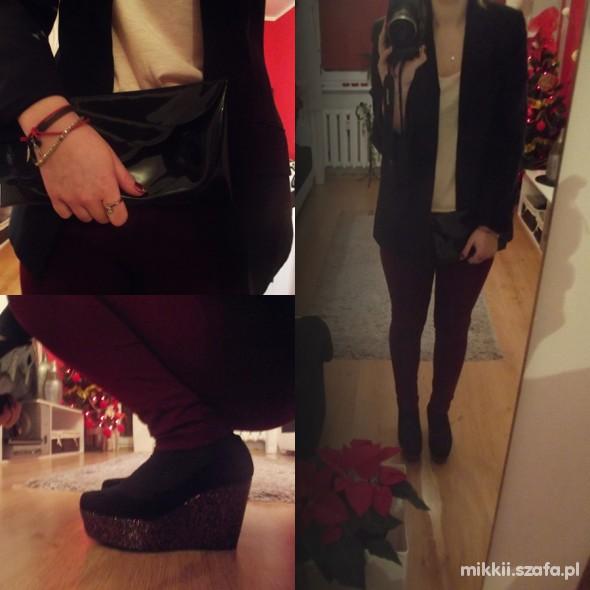 Eleganckie strój codzienny