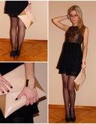Sylwestrowa sukienka...
