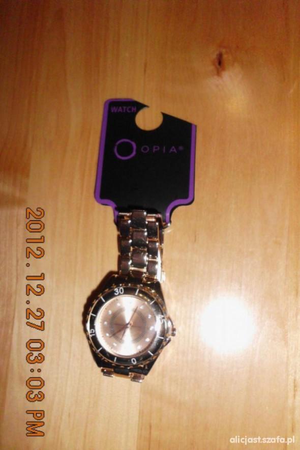 zegarek OPIA
