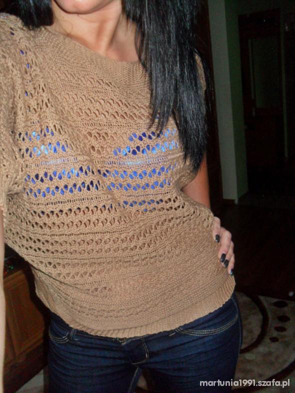 HIT najmodniejszy sweterek