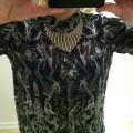 Koszula we wzory