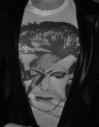 1000 lat panie Bowie...