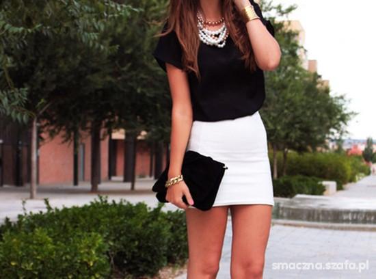 Eleganckie black & white