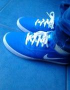 Nike niebieskie wmns starlet...