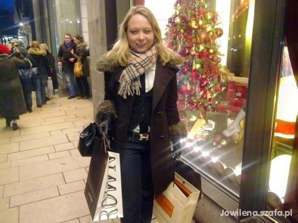 Mój styl Wyprawa na shopping