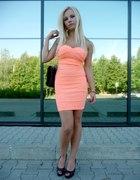 NOWA Tally Weijl pomarańczowa M L