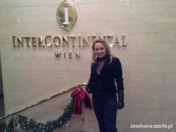 Wieczorowe Święta w Wiedniu