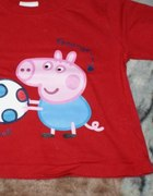 104 Peppa Pig bluzka