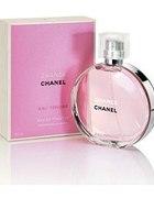 Chanel chance różowe...