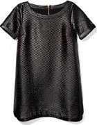 reserved czarna lata 20 sukienka M S L