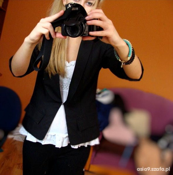 Mój styl Outfit of the Day